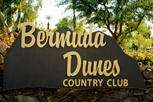 Bermuda Dunes Country Club