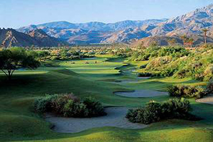 PGA West Nicklaus Tournament Course