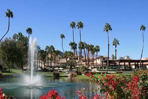 Rancho Las Palmas CC